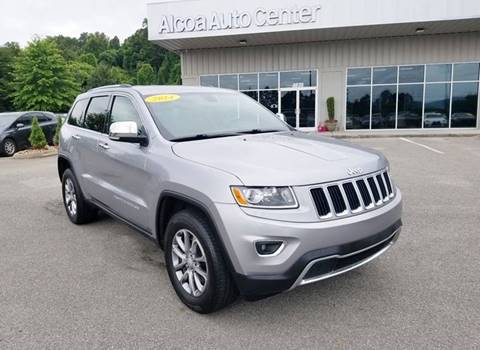 2014 Jeep Grand Cherokee for sale in Louisville, TN