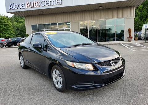 2013 Honda Civic for sale in Louisville, TN