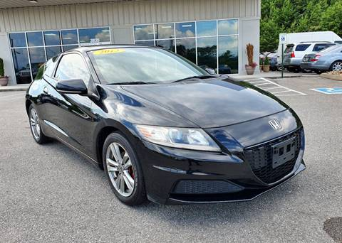 2013 Honda CR-Z for sale in Louisville, TN