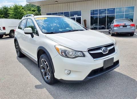 2014 Subaru XV Crosstrek for sale in Louisville, TN