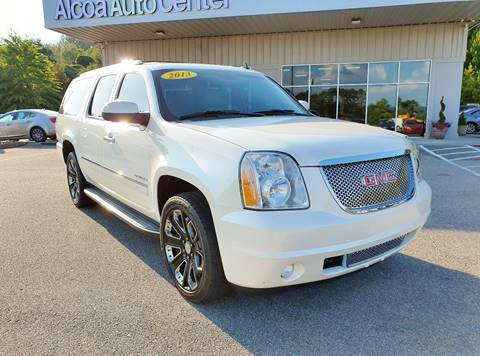 2013 GMC Yukon XL for sale in Louisville, TN