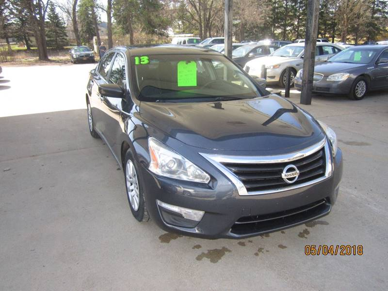 img ramsey dealers sold nissan vehicle mn in for image sale altima