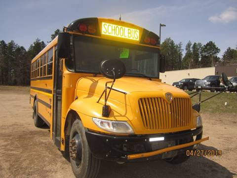 2009 IC Bus CE Series for sale in Menahga, MN