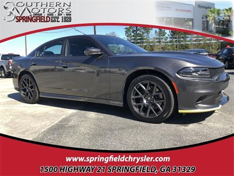 2019 Dodge Charger for sale in Springfield, GA