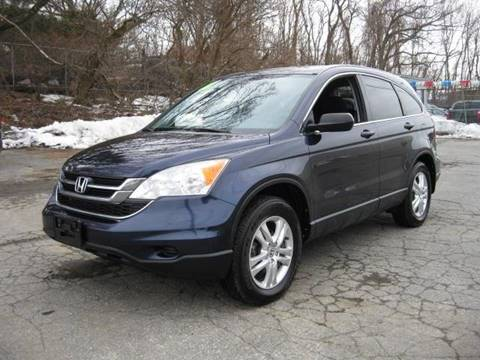 2010 Honda CR-V for sale in Lowell, MA