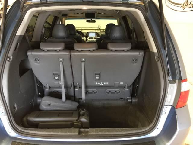 2006 Honda Odyssey EX-L 4dr Mini-Van w/Navi and DVD - York PA