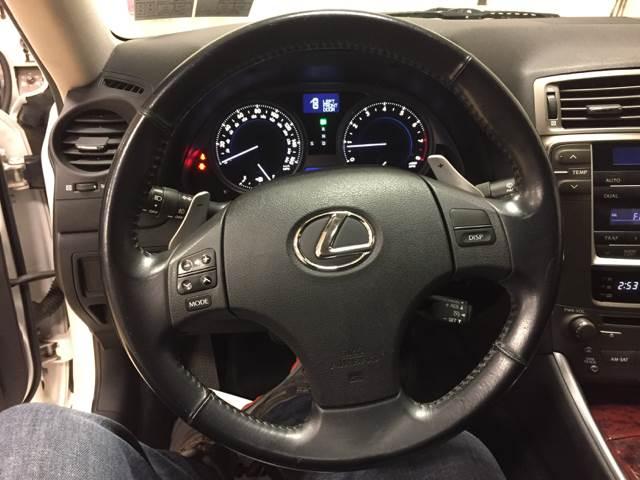 2008 Lexus IS 250 AWD 4dr Sedan - York PA