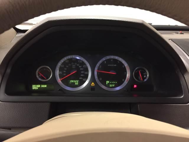 2007 Volvo XC90 AWD V8 4dr SUV - York PA