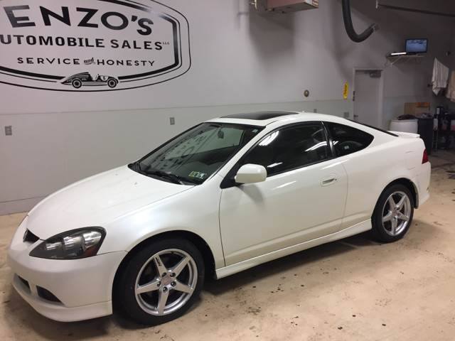 2006 Acura RSX Type-S 2dr Hatchback - York PA