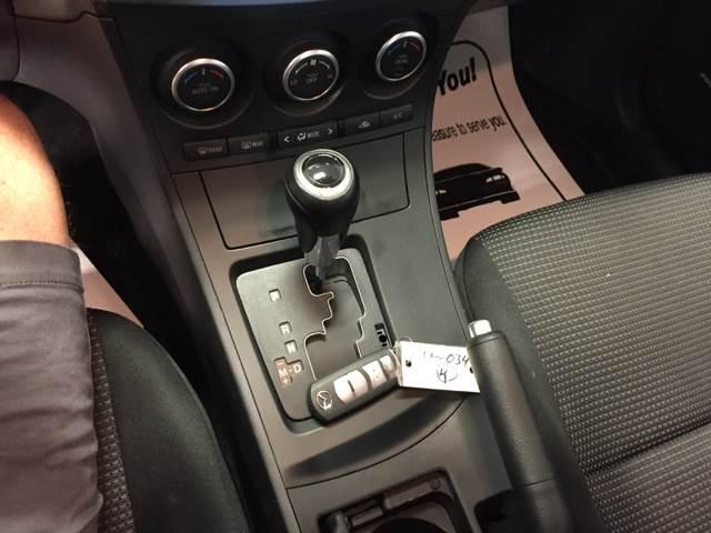 2013 Mazda MAZDA3 i Touring 4dr Sedan 6A - York PA