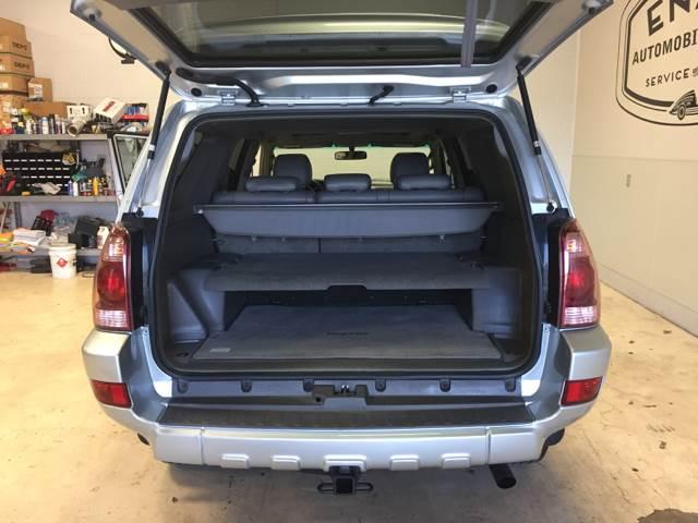 2005 Toyota 4Runner SR5 4WD 4dr SUV - York PA