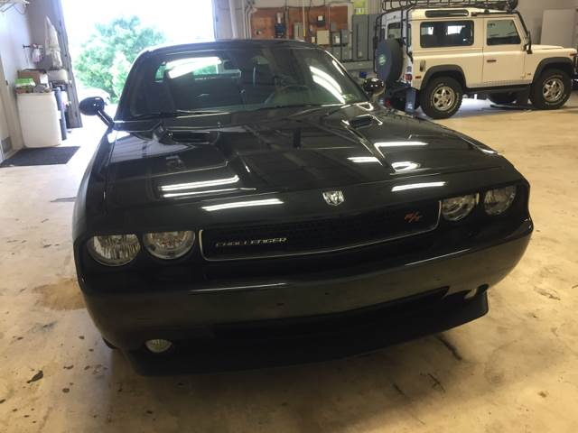 2010 Dodge Challenger R/T 2dr Coupe - York PA