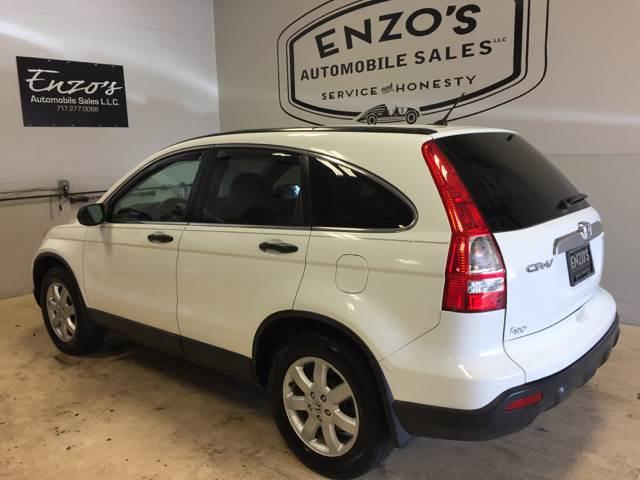 2007 Honda CR-V AWD EX 4dr SUV - York PA