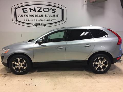 2012 Volvo XC60 for sale in York, PA