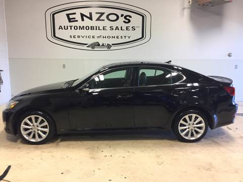 2009 Lexus IS 250 for sale in York, PA