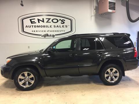 2006 Toyota 4Runner for sale in York, PA