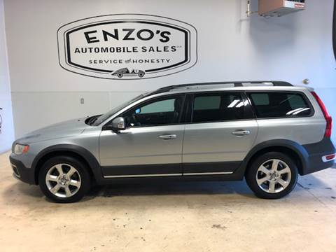 2008 Volvo XC70 for sale in York, PA