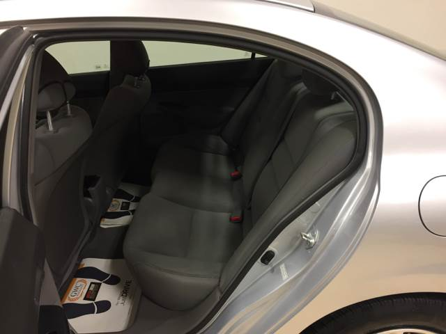 2011 Honda Civic VP 4dr Sedan 5A - York PA