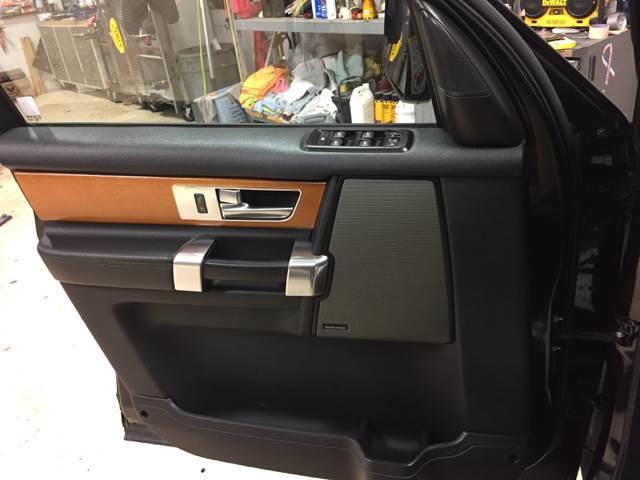 2011 Land Rover LR4 4x4 4dr SUV - York PA