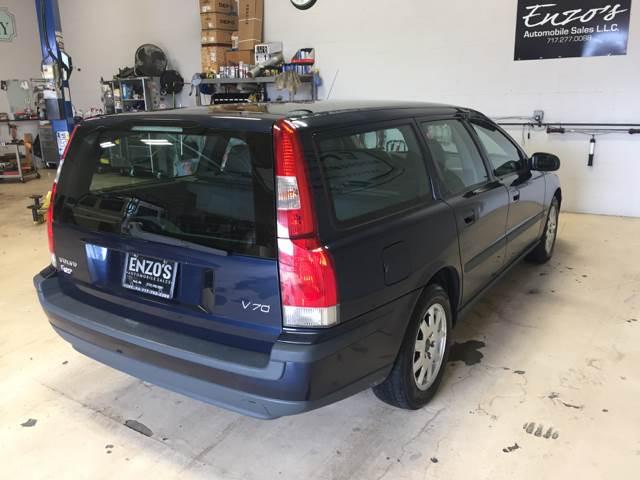 2003 Volvo V70 2.4 4dr Wagon - York PA