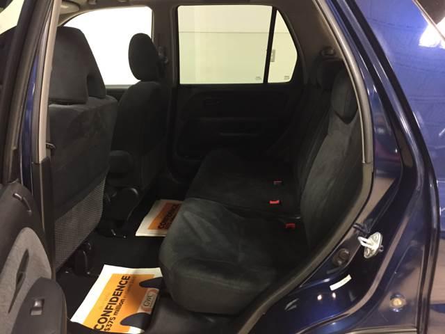 2005 Honda CR-V AWD EX 4dr SUV - York PA