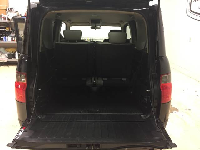 2008 Honda Element AWD EX 4dr SUV 5A - York PA