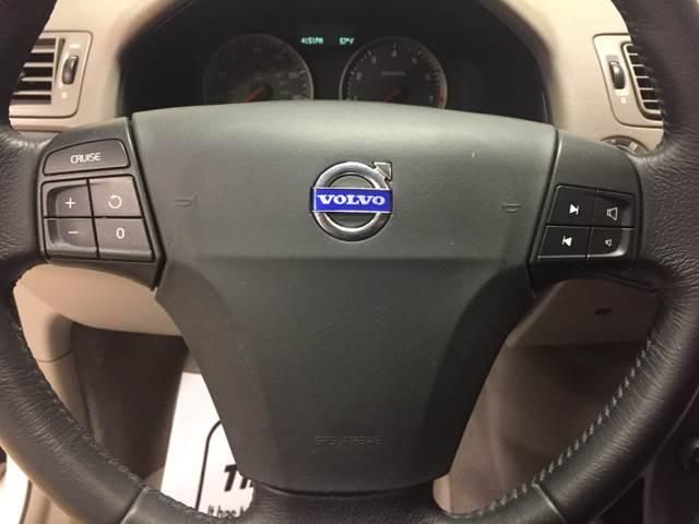 2006 Volvo S40 2.4i 4dr Sedan - York PA