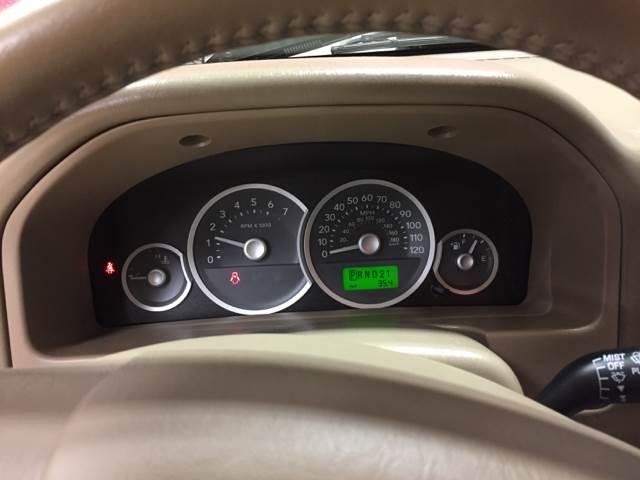 2006 Mercury Mariner AWD Premier 4dr SUV - York PA