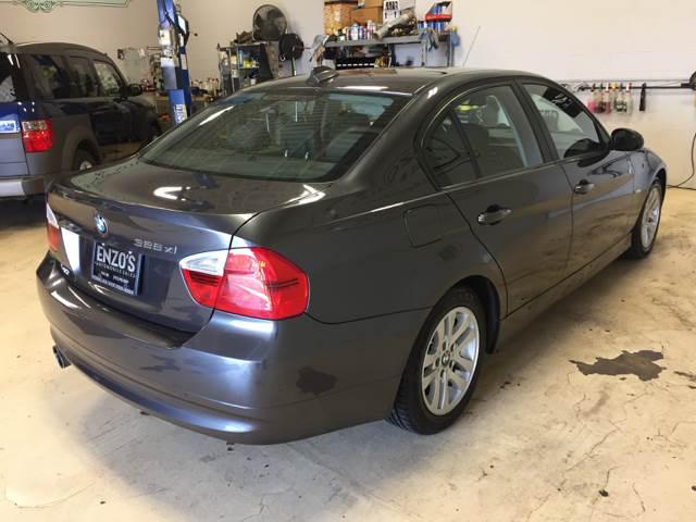 2007 BMW 3 Series AWD 328xi 4dr Sedan - York PA