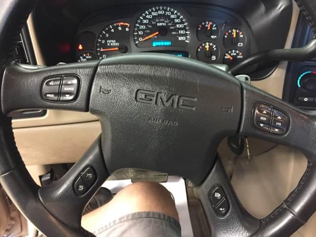 2003 GMC Sierra 2500HD 4dr Extended Cab SLT 4WD LB - York PA