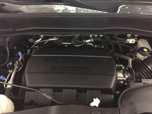 2011 Honda Pilot 4x4 EX-L 4dr SUV - York PA