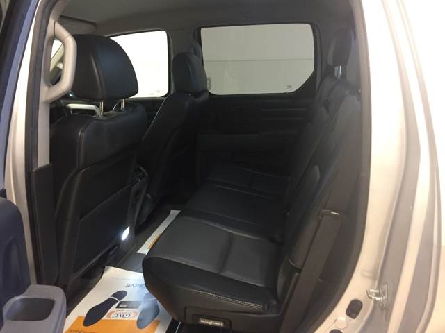 2006 Honda Ridgeline AWD RTL 4dr Crew Cab - York PA