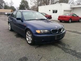 2003 BMW 3 Series for sale at Liberty Motors in Chesapeake VA