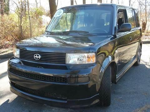 2005 Scion xB for sale at Liberty Motors in Chesapeake VA