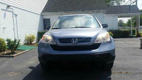 2007 Honda CR-V for sale at Liberty Motors in Chesapeake VA