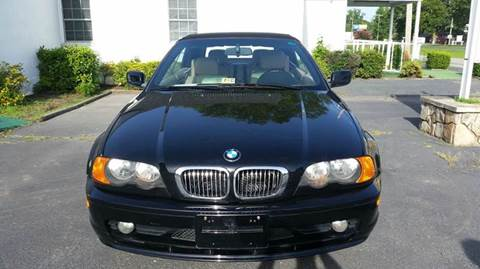 2001 BMW 3 Series for sale at Liberty Motors in Chesapeake VA