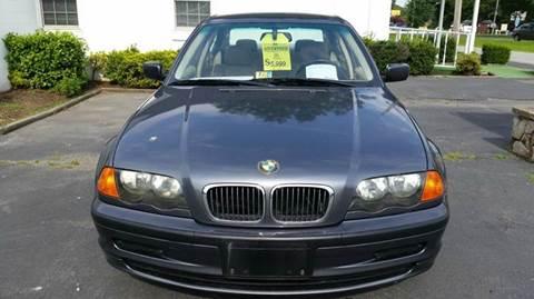 2000 BMW 3 Series for sale at Liberty Motors in Chesapeake VA