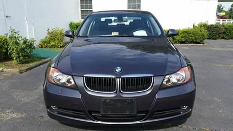 2007 BMW 3 Series for sale at Liberty Motors in Chesapeake VA