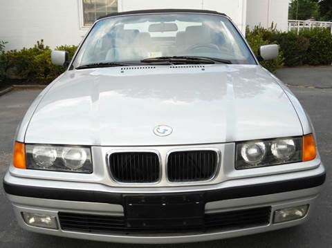1999 BMW 3 Series for sale at Liberty Motors in Chesapeake VA