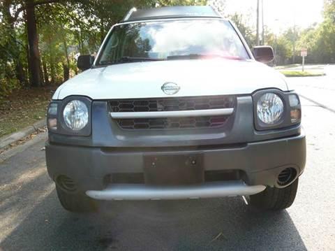 2002 Nissan Xterra for sale at Liberty Motors in Chesapeake VA