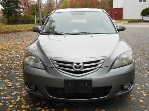 2005 Mazda MAZDA3 for sale at Liberty Motors in Chesapeake VA