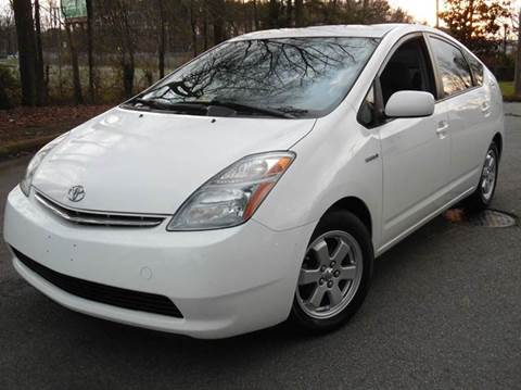 2008 Toyota Prius for sale at Liberty Motors in Chesapeake VA