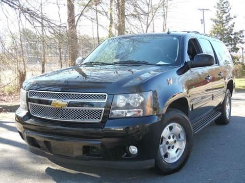 2011 Chevrolet Suburban for sale at Liberty Motors in Chesapeake VA
