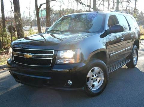 2007 Chevrolet Tahoe for sale at Liberty Motors in Chesapeake VA