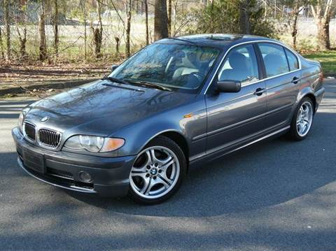 2003 BMW 3 Series for sale at Liberty Motors in Chesapeake VA