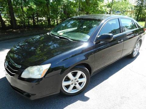2006 Toyota Avalon for sale at Liberty Motors in Chesapeake VA