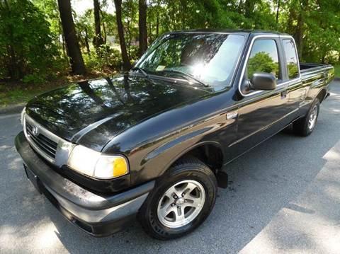 2000 Mazda B-Series Pickup for sale at Liberty Motors in Chesapeake VA
