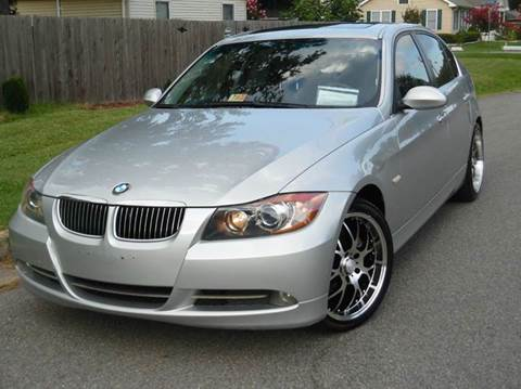 2006 BMW 3 Series for sale at Liberty Motors in Chesapeake VA