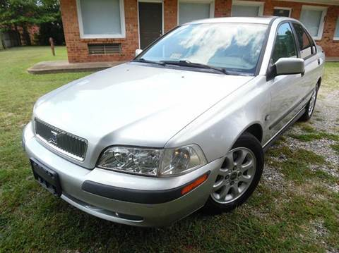 2001 Volvo S40 for sale at Liberty Motors in Chesapeake VA