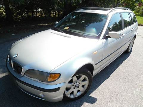 2004 BMW 3 Series for sale at Liberty Motors in Chesapeake VA